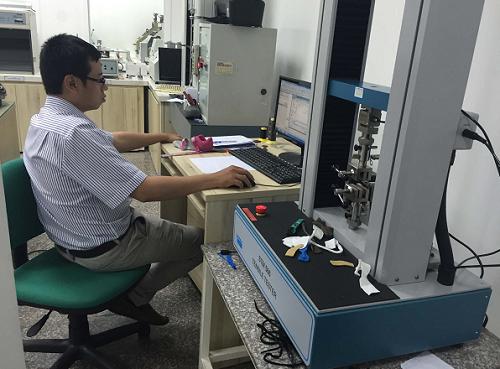 Cơ sở hiệu chuẩn máy trong phòng thí nghiệm