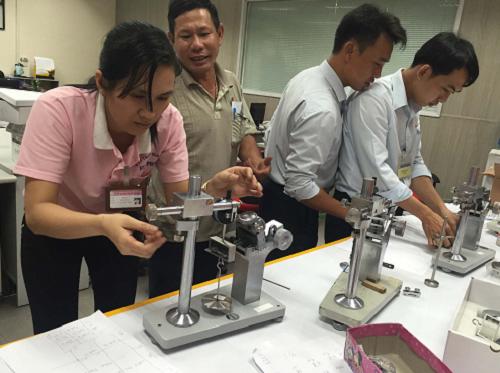 Tại sao cần thực hiện hiệu chuẩn thiết bị đo lường